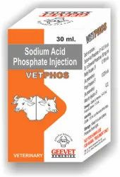 Sodium Acid Phosphate Injection