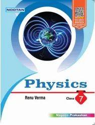 Nootan ICSE Physics-7 ICSE Physics-7