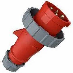Mennekes 288 Industrial Plug