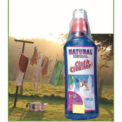 Natural Herbal Cloth Cleaner