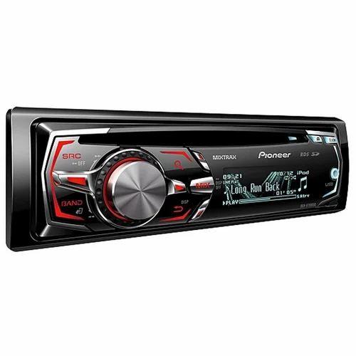 Car Audio System >> Car Pioneer Music System