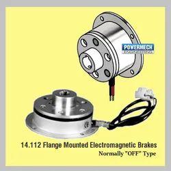 14.112 Flange Mounted Type Emco Simplatroll Brake