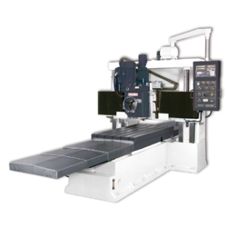 Double Column Surface Grinder