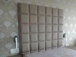 Wall Leather Panel