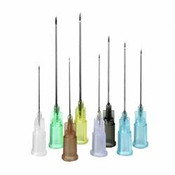 Hypodermic Needle - View Specifications & Details of Hypodermic