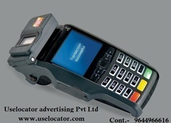 Automatic Card Swipe Machine, Warranty: More Than 2 Year