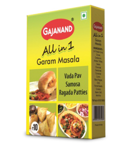 Gajanand All In One Garam Masala