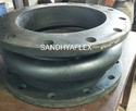 Rubber Bellow Single Arch