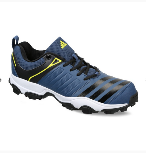 4ff45384c Men's Adidas Cricket 22 Yards Trainer 16 Low Shoes, Size: 9 And 10 ...