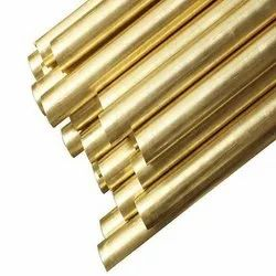 Silicon Bronze Pipe