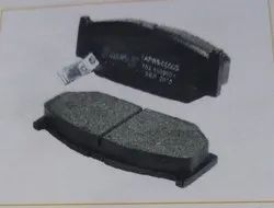 Front Iron Swift Brake Pads for Car