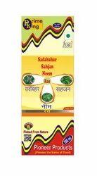 Sahajan- Sadabahar- Neem Juice 500 Ml