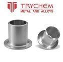 IBR Stub End (Carbon Steel / LTCS Low Temperature Carbon Steel / Alloy Steel / Stainless Steel)