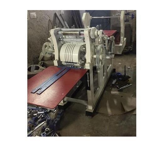 Smbi Paper Bag Making Machine 24 Inch Roll Size