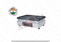 Commercial Induction Cooktop Commercial Induction Flat