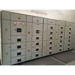 AMF Electric Control Panel