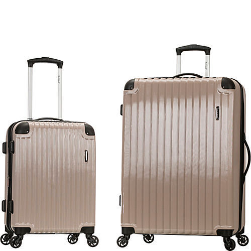 66776b7ac Thorium Deluxe Polycarbonate Trolley Bag at Rs 6615  piece ...