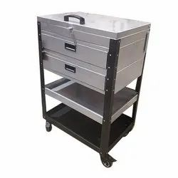 JTT-3D Drawer Tool Trolley