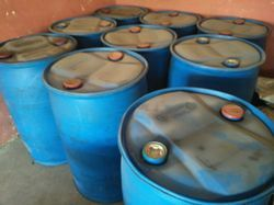 Technical Grade Mono Ethylene Glycol Liquid