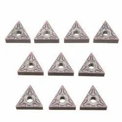 Triangular CNC Carbide Insert