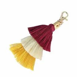 Three Layers Boho Tassels