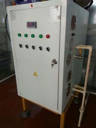 SS Ultrasonic Humidifier