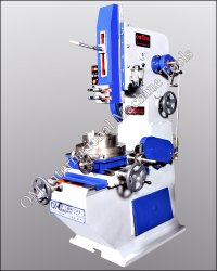 Heavy Duty Slotting Machine 300 mm