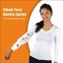 Elbow Turn Buckle Splint
