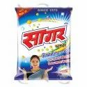 Lemon Sagar Plus Detergent Powder For Laundry, Packaging Type: Packet