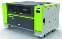 CMA1390 Yueming Laser Cutting Machine