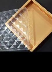 Diamond 25 Biscuit Box