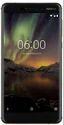 Nokia 6.1 (2018) (4 64GB, Blue-Gold)