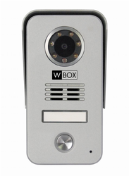 W Box Video Door Phone