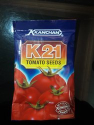 Kanchan Red Tomato Seed, For Agriculture