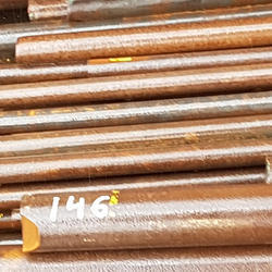 1.0721, 10S20 Steel Round Bar, Rods & Bars