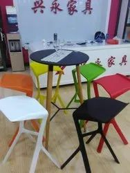 PP 602 High Counter Stool
