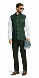 Every Color Mens formals with weistcot