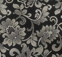 Flower Upholstery Fabric