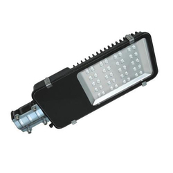 12 W Solar LED Street Light