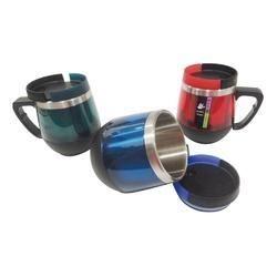 Mugs (Hot & Cold)