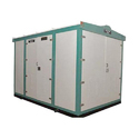 1.25MVA 3-Phase Dry Type Compact Substation (CSS)