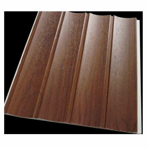 Designer Multi Color Pvc Panels Polyvinyl Chloride Panel