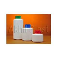 AP07 HDPE Straight Shape Bottle