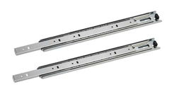 Zinc Plated Ball Bearing Drawer Slide