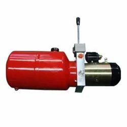 Vibo Hydraulic Power Pack