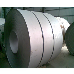HR Stainless Steel 304 Coil (No.1 Finish)