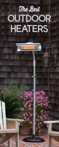 Ss 6ft Electric Outdoor Patio Heater 3kw & Ss 6ft Electric Outdoor Patio Heater 3kw Rs 12000 /piece | ID ...