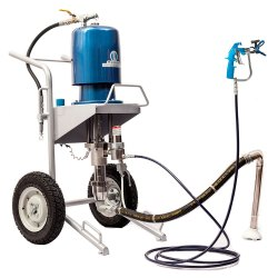 Spray Machine