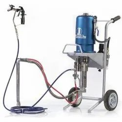 Airless Spray Painting Machine S301