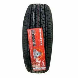 Rubber Firestone Car Tyres
